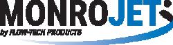 Monro Jet Logo